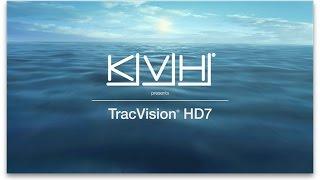 kvh presents tracvision hd7