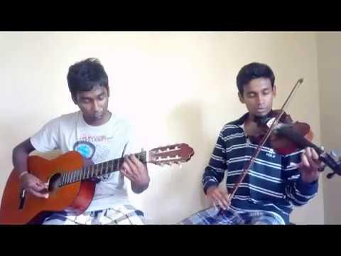 Abija + Iki gasa Handana + Pem sihine- (mashup) - Instrumental mashup