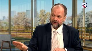 SŁAWOMIR HORBACZEWSKI (ekonomista) - O INFORMATYZACJI PRZESTRZENI PUBLICZNEJ