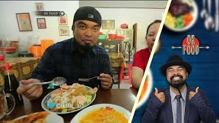 OK FOOD Episode 14 - Ketupat Sayur Encim Sukaria (Part 1/3)