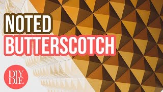Butterscotch 🍯 [ Noted: Ep. 70 ] thumbnail