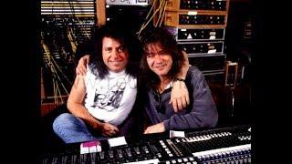 Eddie Van Halen - Jeff Porcaro Tribute Los Angeles, CA 12/14/92 Alternate Version Cassette Master