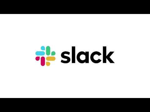 Slack for Android Trailer