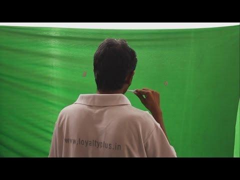Lovely Drama ShortFilm VFX Making By Nature Media Films