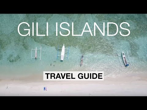 Gili Islands: Travel Guide For Gili Air And Gili Meno