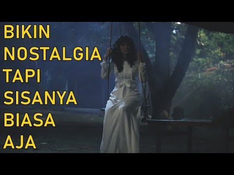 REVIEW FILM SUZZANNA: BERNAPAS DALAM KUBUR, NOSTALGIA YANG CUMA BIKIN KETAWA - Cine Crib Vol. 171 Mp3