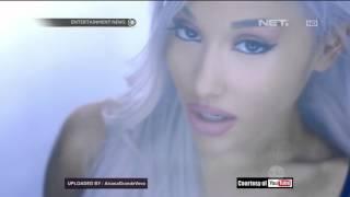 Trending Topic: Album Ariana Grande, Focus