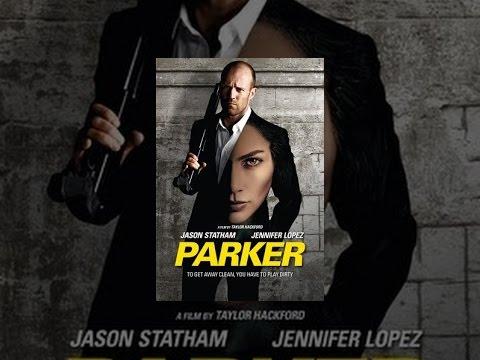 Parker Mp3