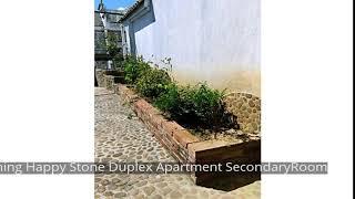 Taining Happy Stone Duplex Apartment SecondaryRoom