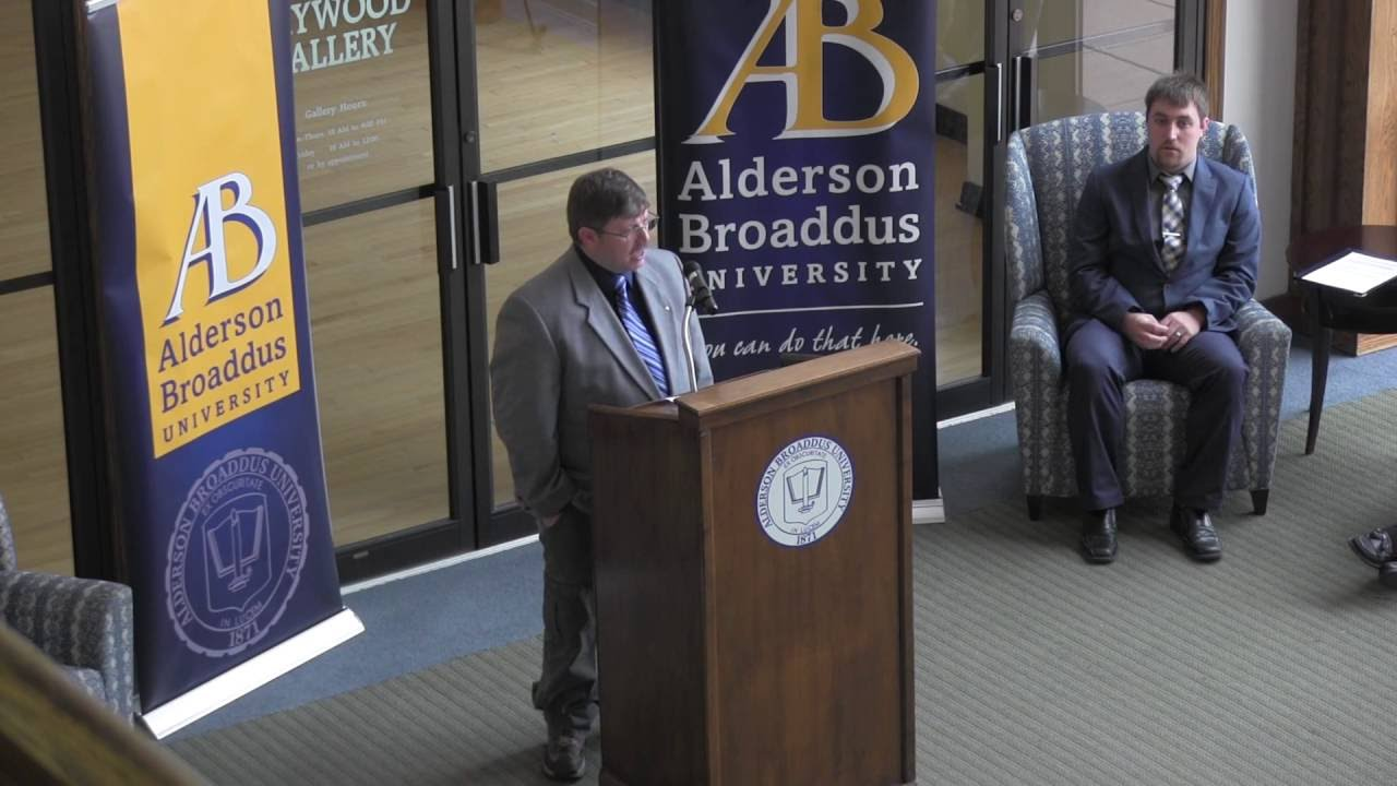Alderson Broaddus University Announces Masters of Science in Anatomy ...