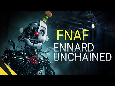 [UE4] ENNARD UNCHAINED - Five Nights at Freddy's | FNAF Animation