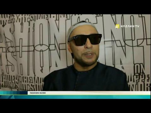 Fashion Guide №7 (11.05.2017) - Kazakh TV