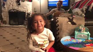 Uncle surprises baby niece army homecoming video
