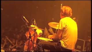 Wu Lyf Live @ Festival Des Inrocks 2011, La Cigale, Paris