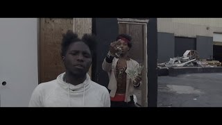 Scarfo Da Plug - There s A Will There s A Way (Official Music Video)