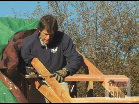 Building Outriggers - Home Improvement Camp
