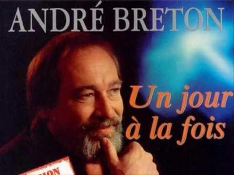 ANDRÉ BRETON UN JOUR A LA FOIS