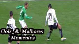 Chapecoense x Corinthians - Gols & Melhores Momentos - Copa do Brasil