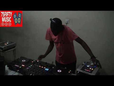 Kotwane DJ - Saturday Groove Mix 5 (09.12.2017) [Late Night Live Edition]