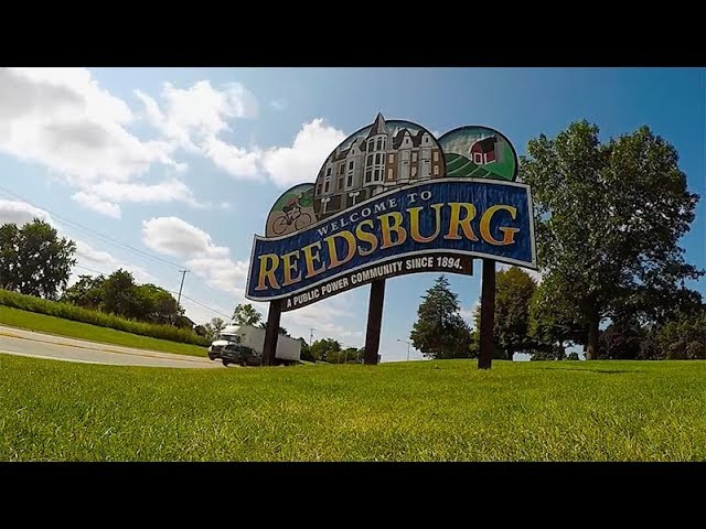 Reedsburg - A Hub of Fun for Everyone