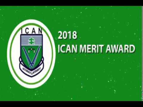2018 ICAN Merit Award/Dinner