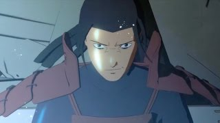 Naruto Shippuden: Ultimate Ninja Storm 4 - Gameplay Trailer