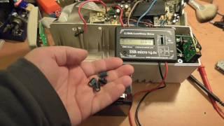 видео Продлеваем срок службы автомобильного аккумулятора