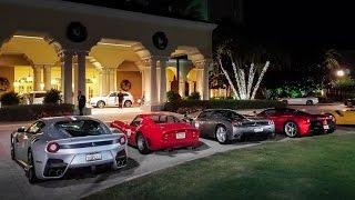 Gone Ferrari Hunting in Florida