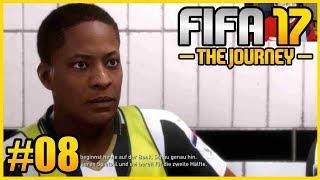 Bevor FIFA 18 erscheint - The Journey durchzocken   Livestream (06.09.)