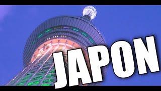 Hoy Subimos al TOKYO SKY TREE JAPON [By JAPANISTIC]
