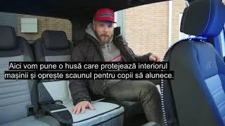 Pregatirea masinii de drum