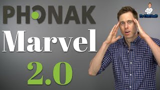 The Rapid Advancement of Hearing Aid Technology | Phonak Marvel 2.0