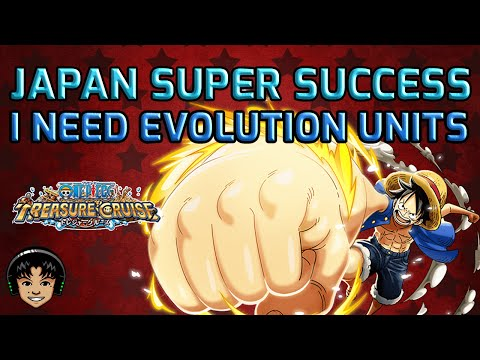 Super Success Hype! So many MAX, so few Penguins [One Piece Treasure Cruise]
