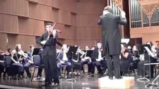 York Bowen Viola Concerto in C Minor: I. Allegro assai