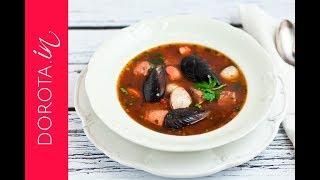 Zupa rybna | DOROTA.iN