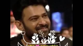 Video Pranushka 😍😍 wow they know each other very well 😍😍 prabhas + anushka = happiness 💗💗 download MP3, 3GP, MP4, WEBM, AVI, FLV Oktober 2018