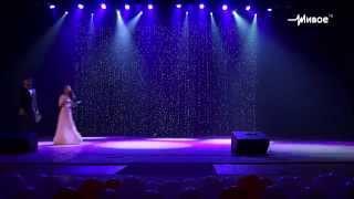 Урок движения. Гала-концерт Арена Томск