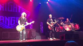 Night Ranger -  When You Close Your Eyes  - Riverwind Casino - Norman, OK