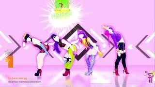 Just Dance 2019   Músicas K Pop