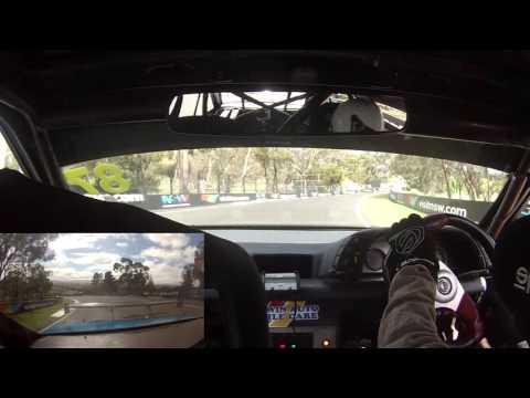 2016 Liqui-Moly Bathurst 12 Hour Improved Production Race 1 Barry Smith