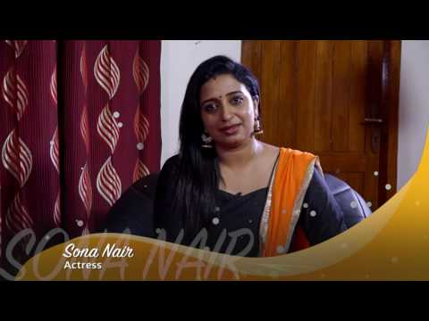 Wishes for keralaexpress.tv by Sona Nair