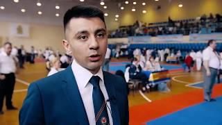 Наши соревнования г. Венев 2019 Тренировки по каратэ в Туле и Щекино для детей