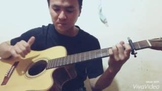 Tình Đơn Côi-Nguyễn Phi Hùng(guitar solo)