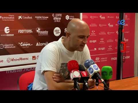 El Ceuta elegirá en breve a su nuevo entrenador