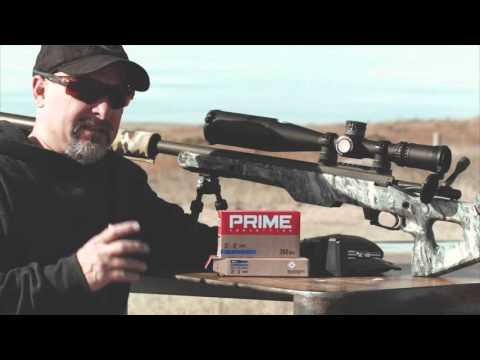 260REM Prime Ammo Review
