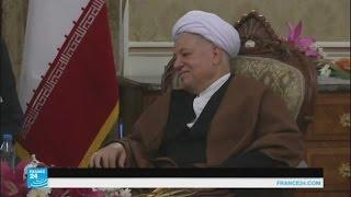 الرئيس الراحل هاشمي رفسنجاني كان أحد أقوى السياسيين الإيرانيين