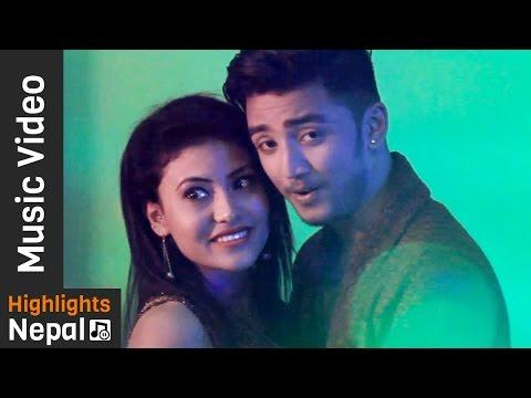 Bachunjel Garau Ramailo - New Nepali Modern Song | Ajay Singh | Balami Films & Entertainment