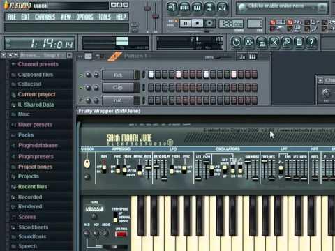 how to make fl studio vst