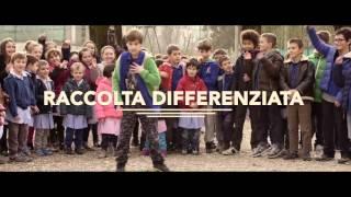 BLEBLA - NON MI RIFIUTO ( campagna per la raccolta differenziata dei comuni italiani )