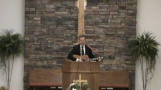 It's Me Again God--Ryan Lewis singing